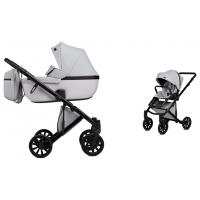 Wózek dziecięcy 2w1 Anex e/Type