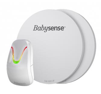 Monitor oddechu Babysense 7