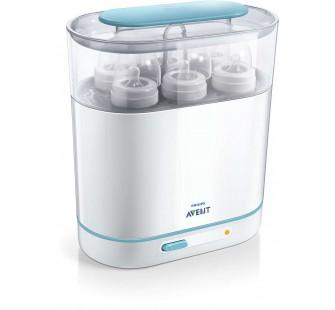 Philips Avent Elektryczny sterylizator parowy 3 w 1