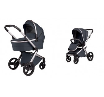 Wózek dziecięcy 2w1 Anex l/type - NOWOŚĆ!