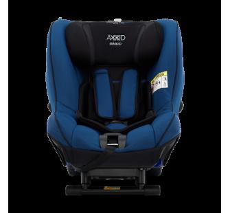 Fotelik samochodowy Axkid Minikid 2.0 RWF 0-25kg