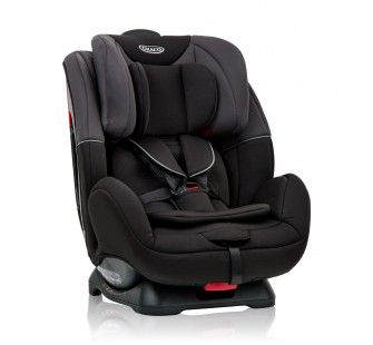 Fotelik samochodowy Graco Enhance 0-25kg